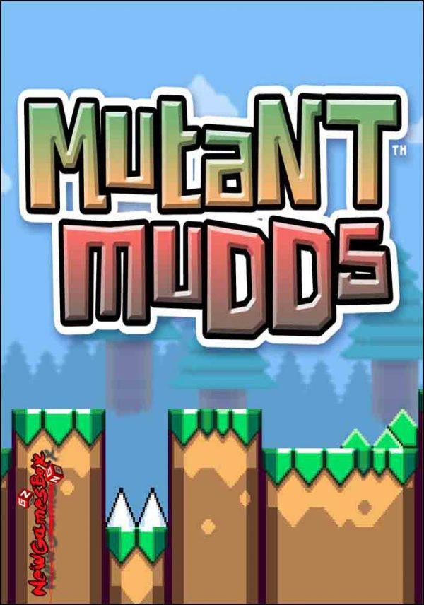 Mutant Mudds Super Challenge Free Download
