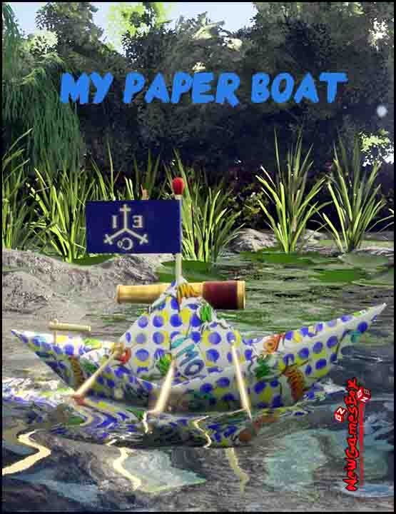 My Paper Boat Free Download