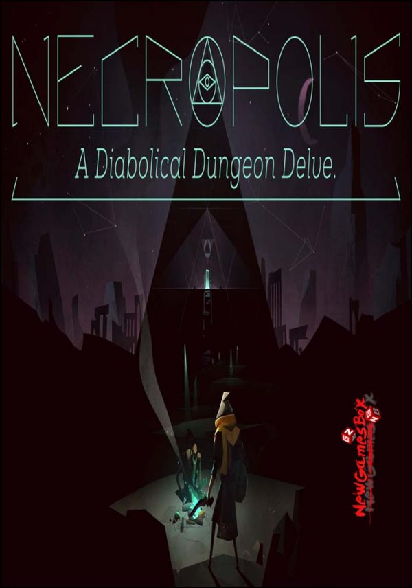 NECROPOLIS A Diabolical Dungeon Delve Free Download