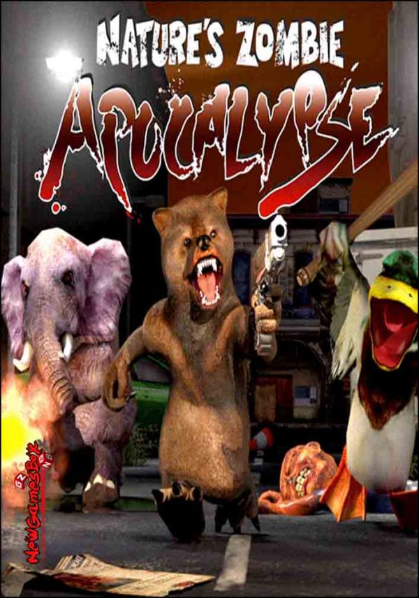 Natures Zombie Apocalypse Free Download