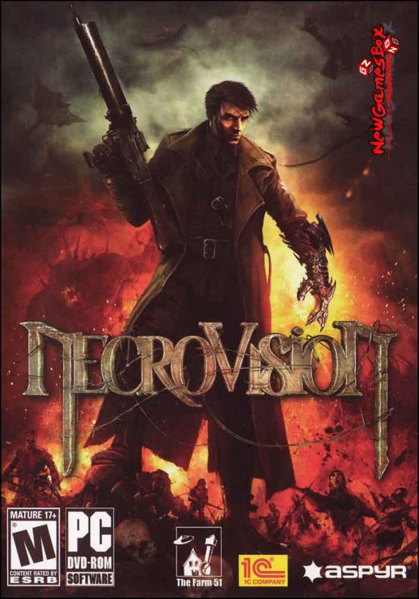 NecroVision Free Download