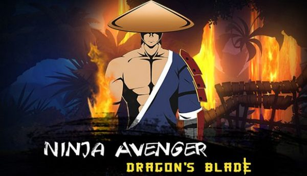 Ninja Avenger Dragon Blade Free Download Full Version PC Game Setup