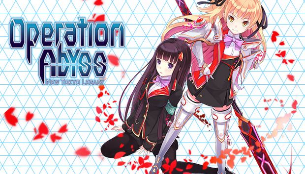 Operation Abyss: New Tokyo Legacy Free Download PC Game Setup