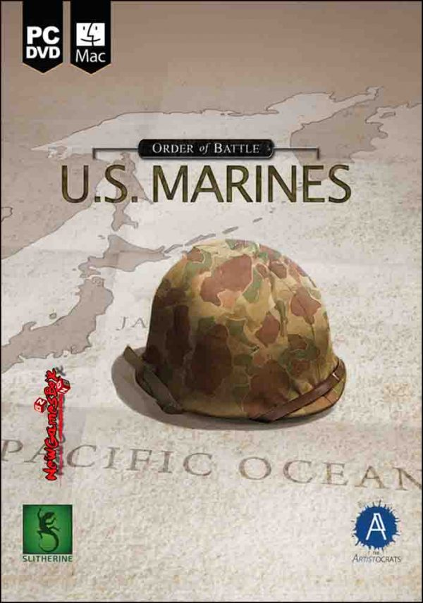 Order of Battle US Marines Free Download