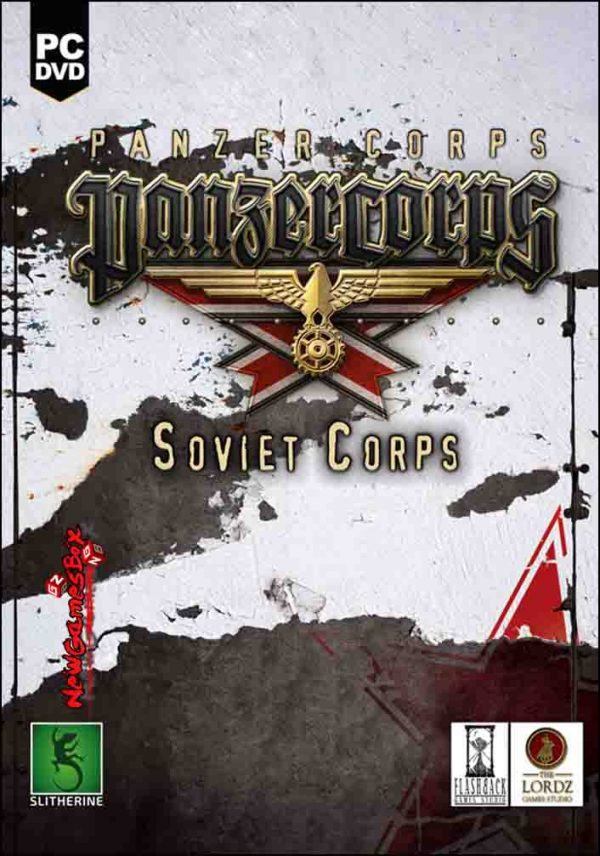 Panzer Corps Soviet Corps Free Download