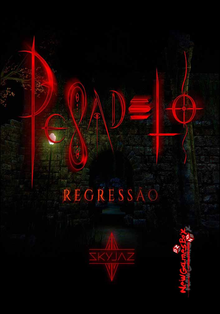 Pesadelo Regressao Free Download