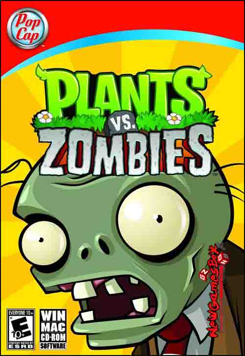 Plants vs Zombies Free Download Full Version Setup PC