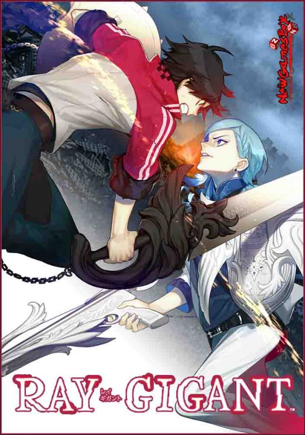 Ray Gigant Free Download