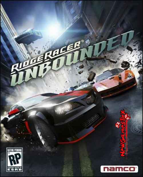 Ridge Racer Unbounded Free Download
