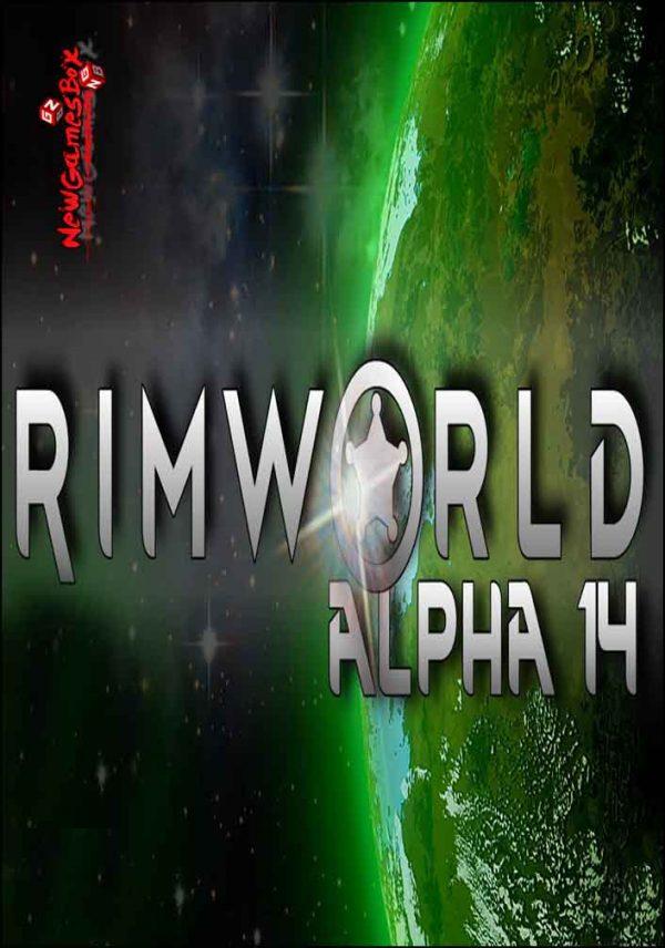 RimWorld Alpha 14 Free Download