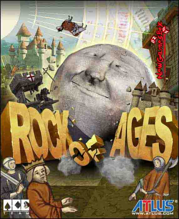 rock of ages game online