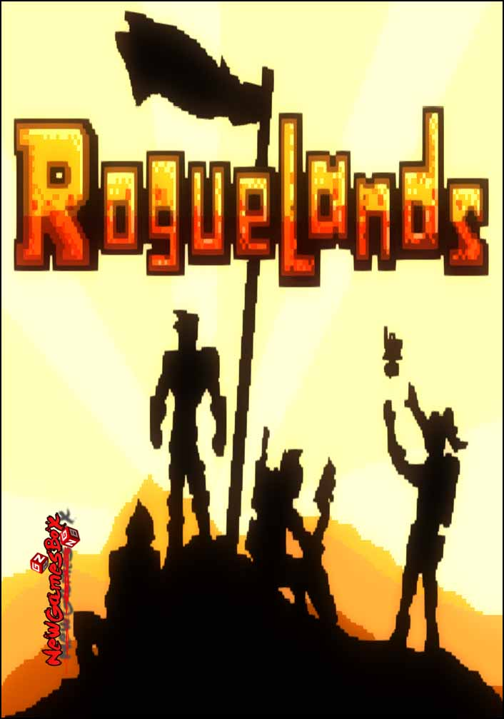 Roguelands Free Download