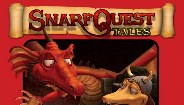 SnarfQuest Tales Episode 1: The Beginning Free Download