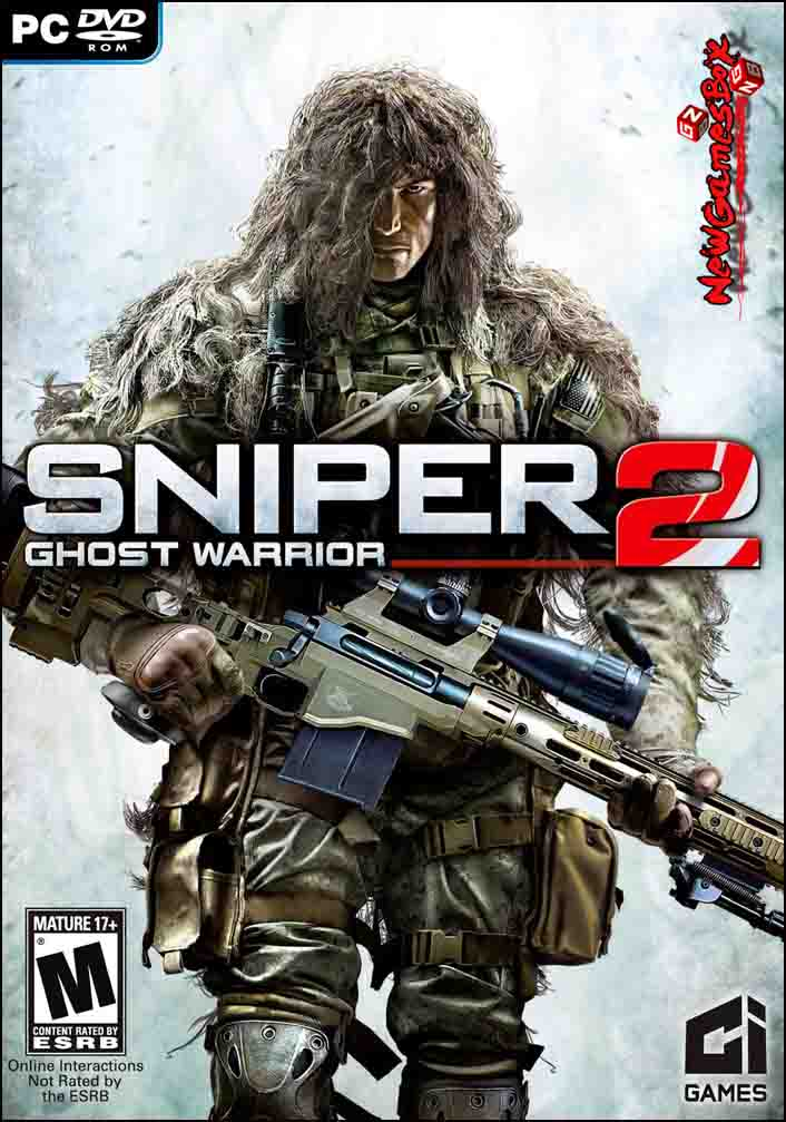 Sniper ghost warrior 2 free online game download spiderman 2 game for android