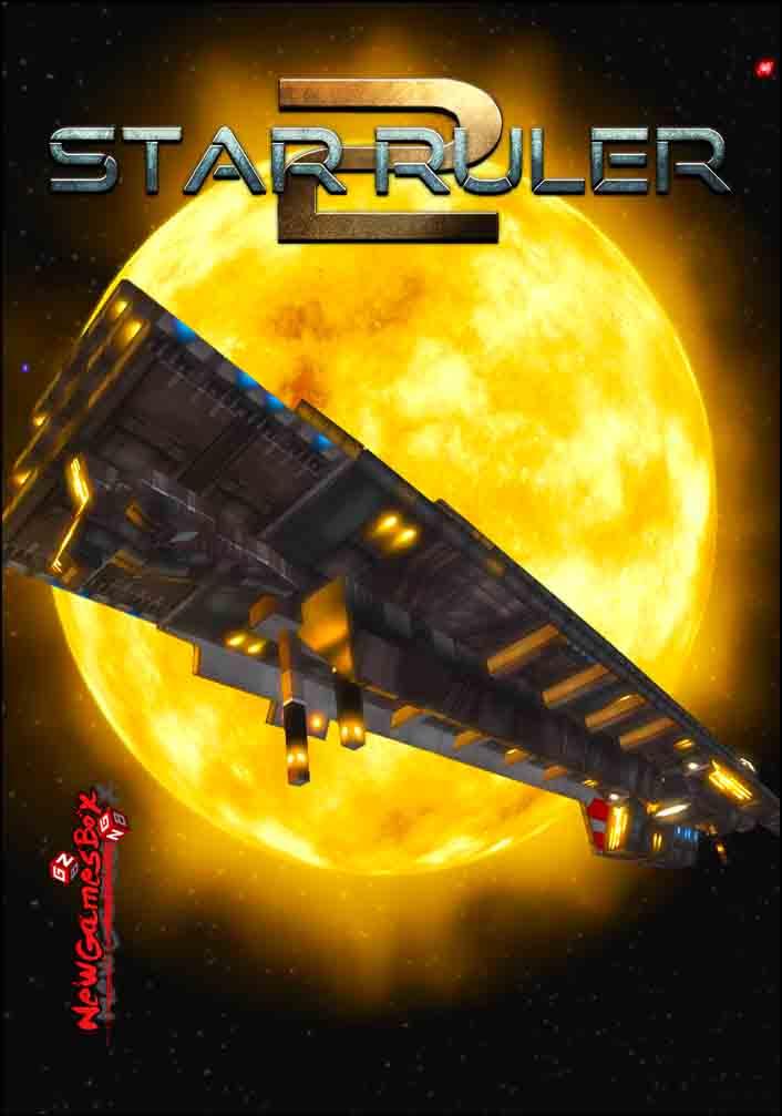 Star Ruler 2 Free Download