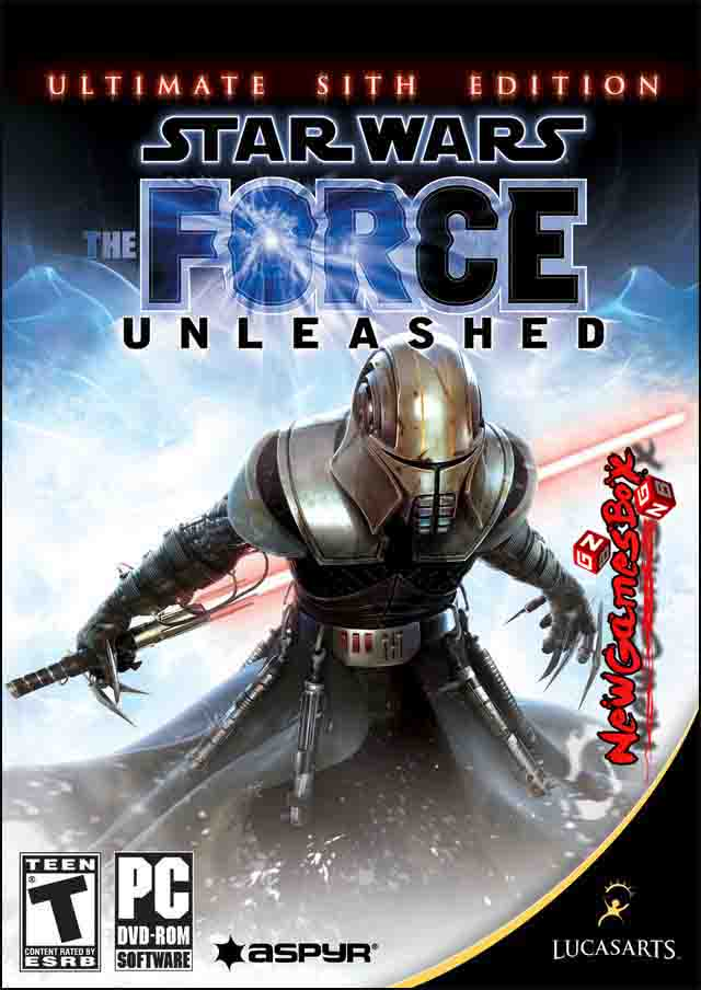 Star Wars The Force Unleashed Ultimate Sith Edition Free ...