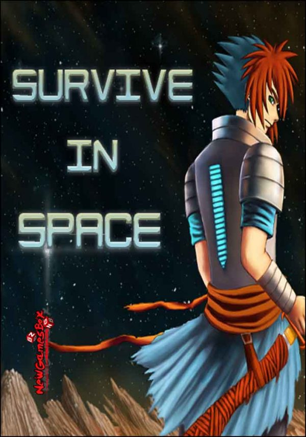 Survive in Space Free Download