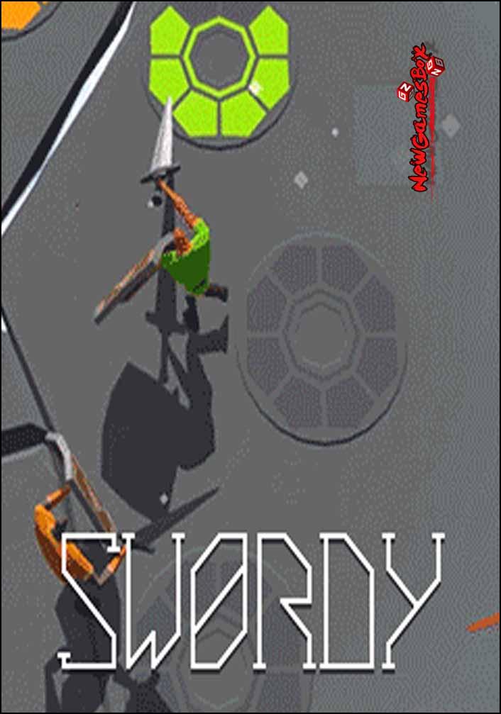 Swordy Free Download
