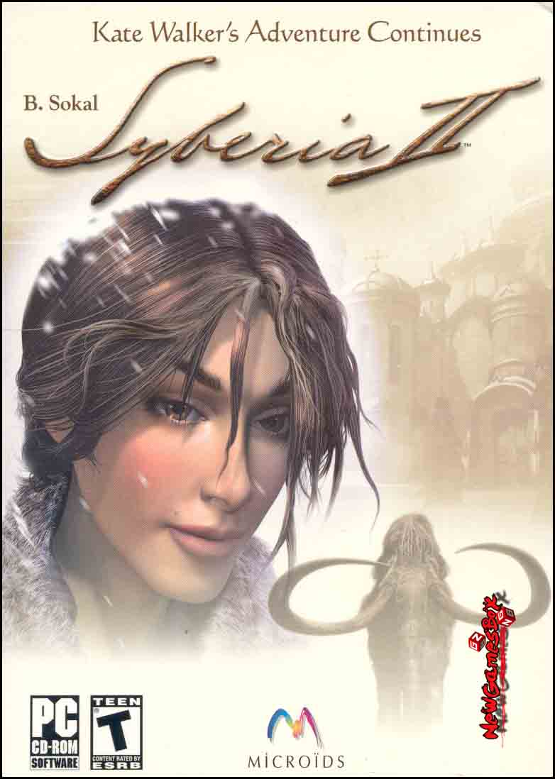 Syberia II Free Download