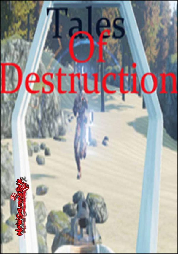 Tales of Destruction Free Download