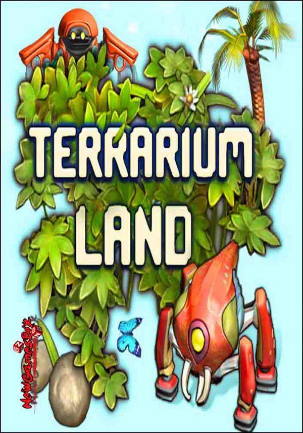 Terrarium Land Free Download
