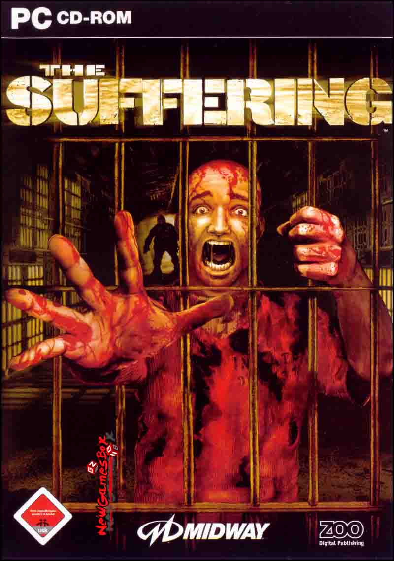 The Suffering Free Download Full Version Pc Game Setup