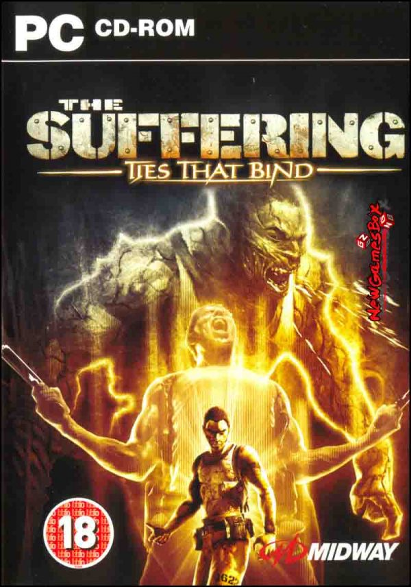 The Suffering Ties That Bind Free Download