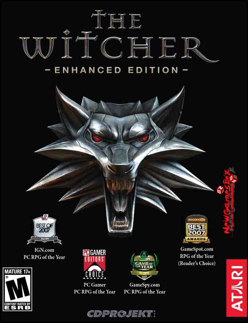 Witcher 2 patch enhanced