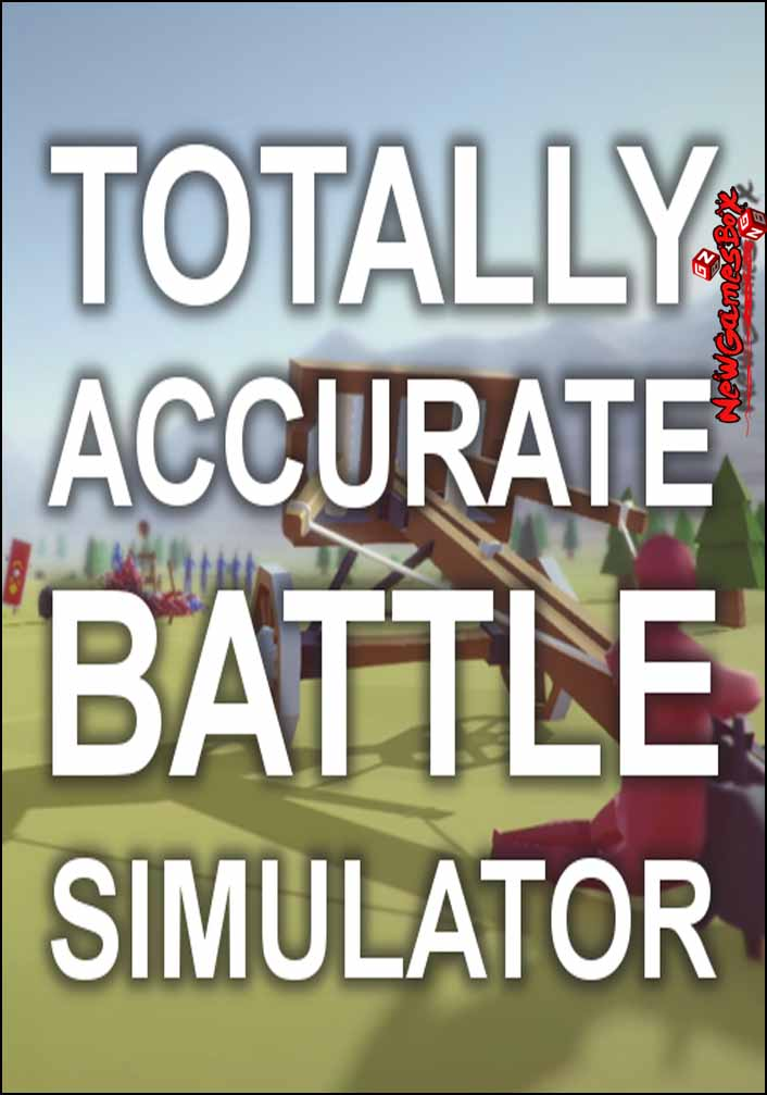 total accurat battle simulator