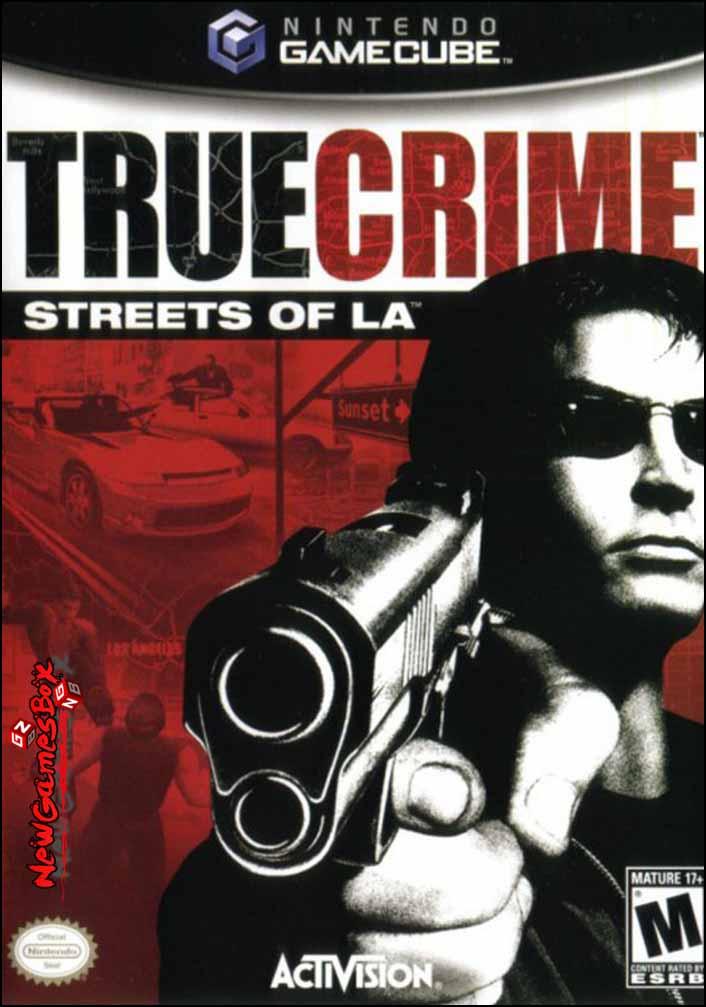 Free download: true crime new york city full version ~ jack hack.
