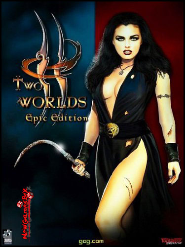 Two worlds ii epic edition free download full version for Epic free download