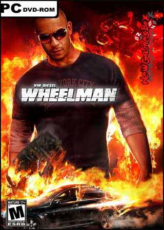Wheelman Free Download