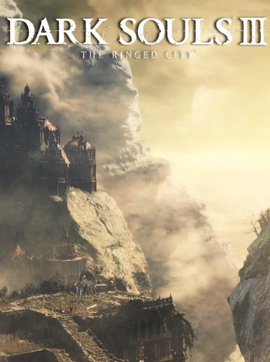 Dark Souls 3 The Ringed City Free Download PC Game Setup