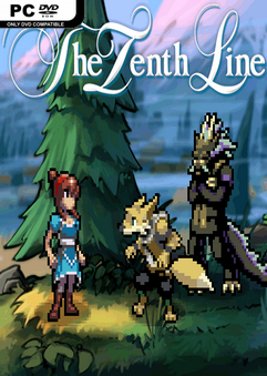 The Tenth Line Free Download Full Version PC Game Setup