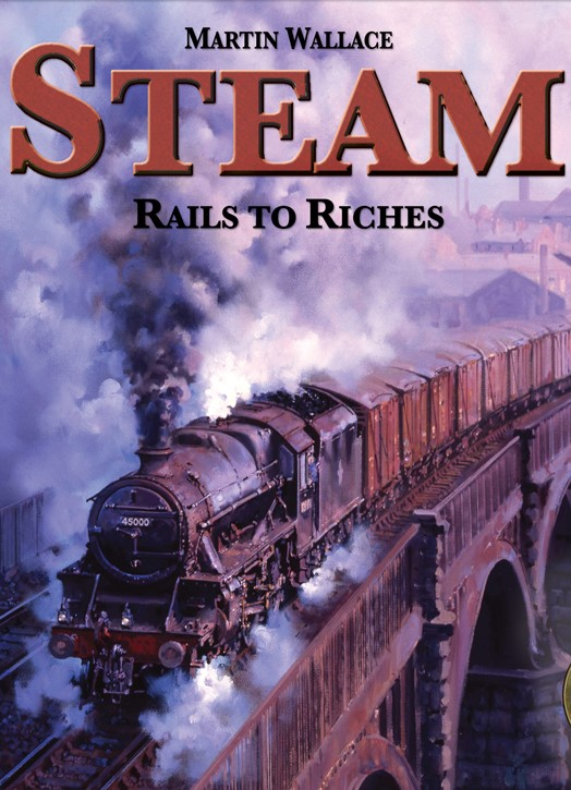 Steam: Rails to Riches Free Download Full Version PC Game Setup