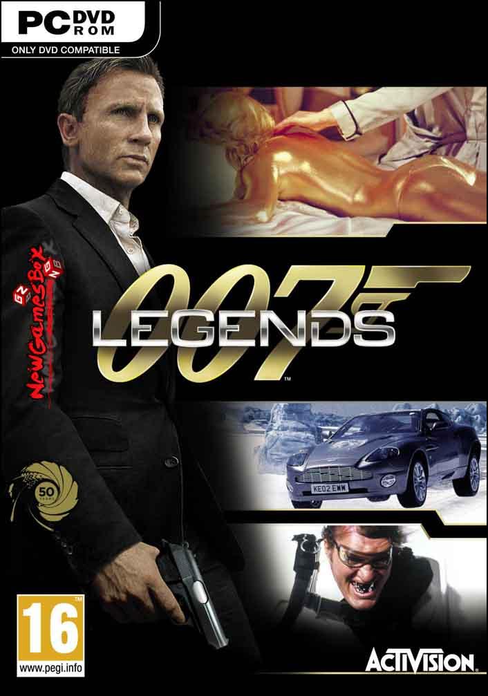 Free download full version james bond 007 nightfire pc game | all.