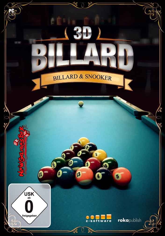 Pool Games For Free : Play free snooker game online games