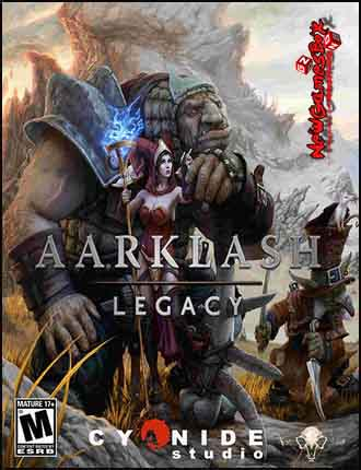 Aarklash Legacy Free Download