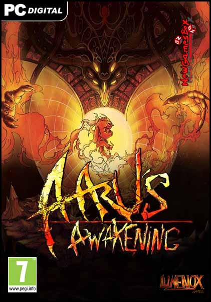 Aarus Awakening Free Download