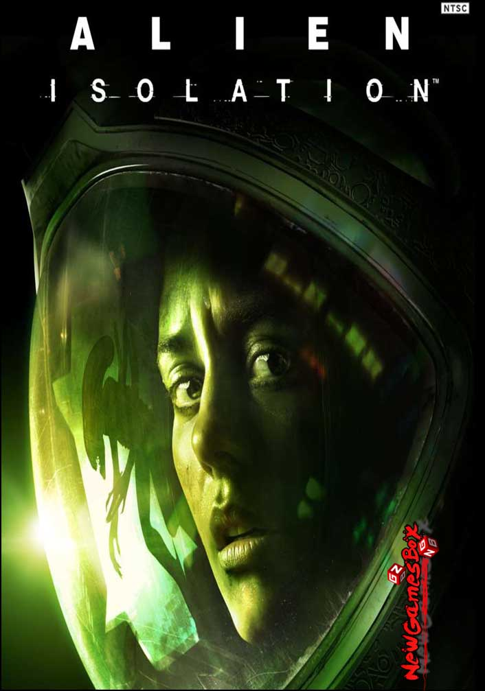 download game alien isolation pc