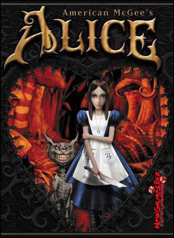 American McGees Alice Free Download