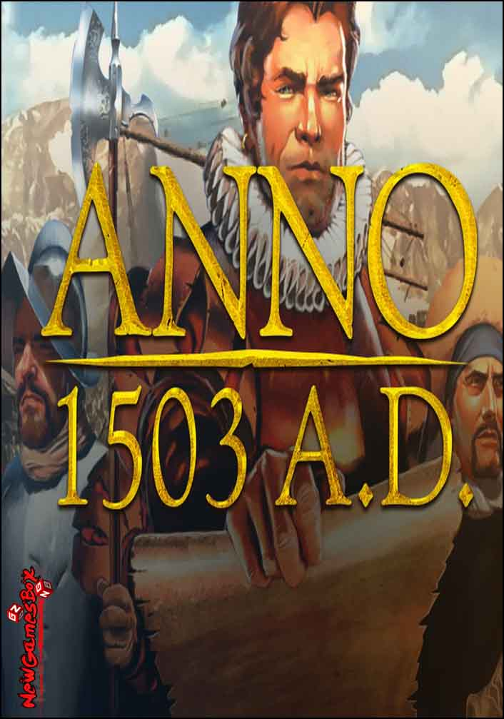 anno 1503 download free full version pc
