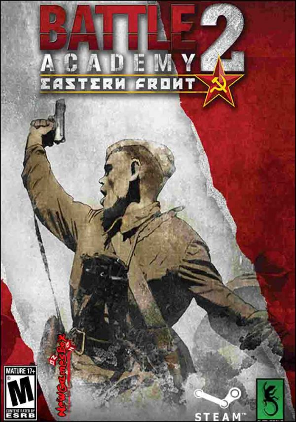 Battle Academy 2 Eastern Front Free Download