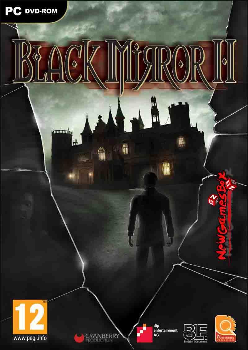 buy black mirror 2 pc game