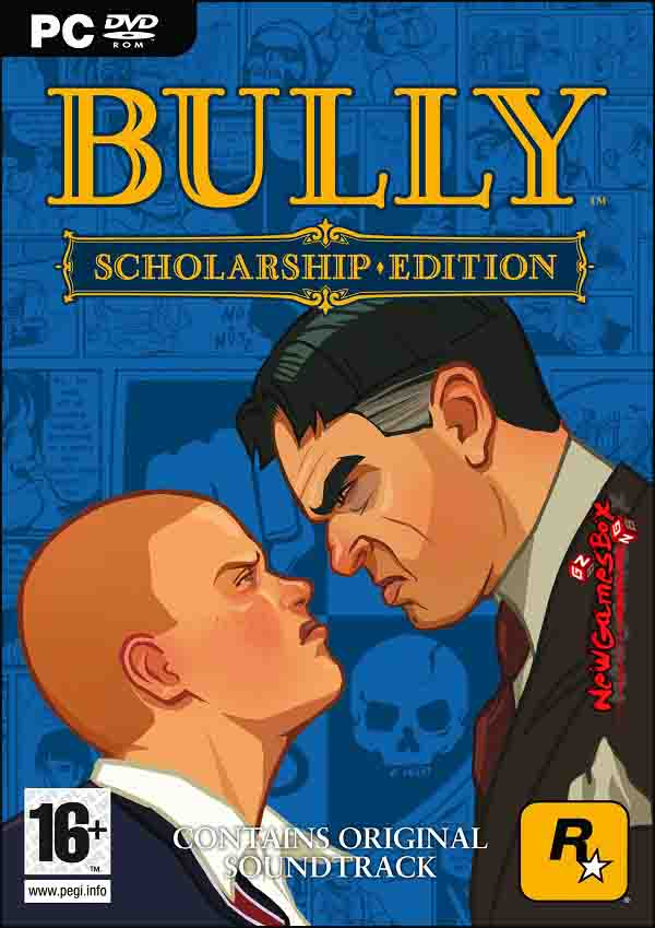Bully scholarship edition free download pc game setup.
