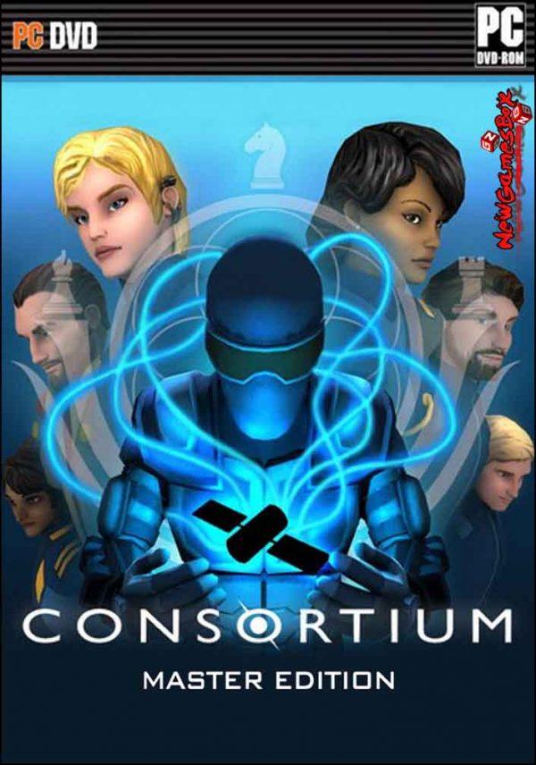 CONSORTIUM Master Edition Free Download