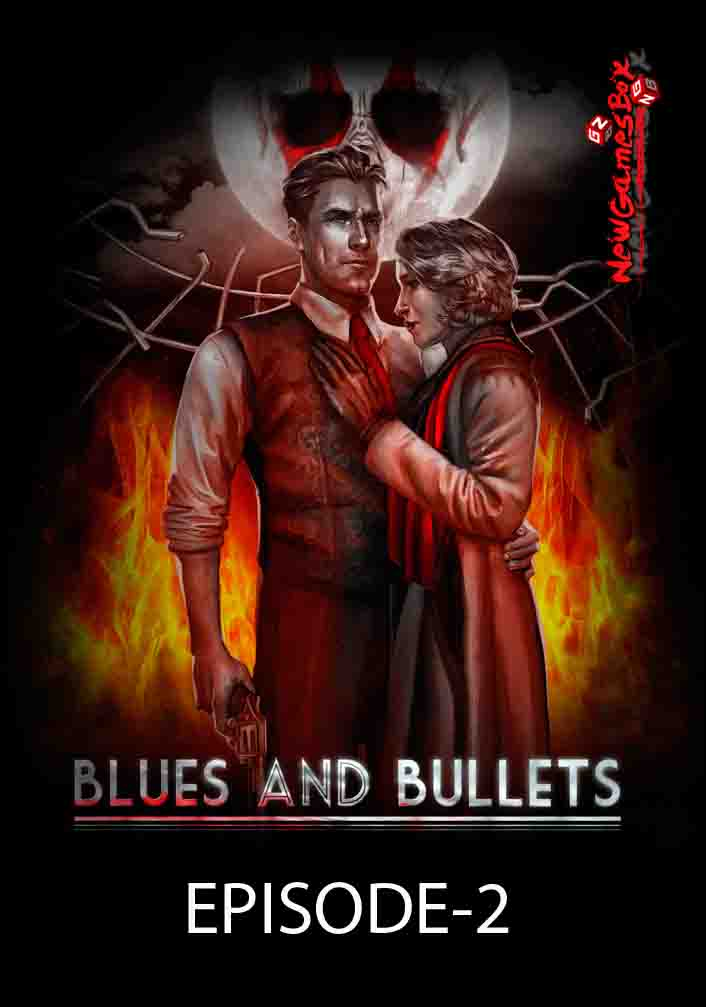 Blues and Bullets Episode 2 Free Download