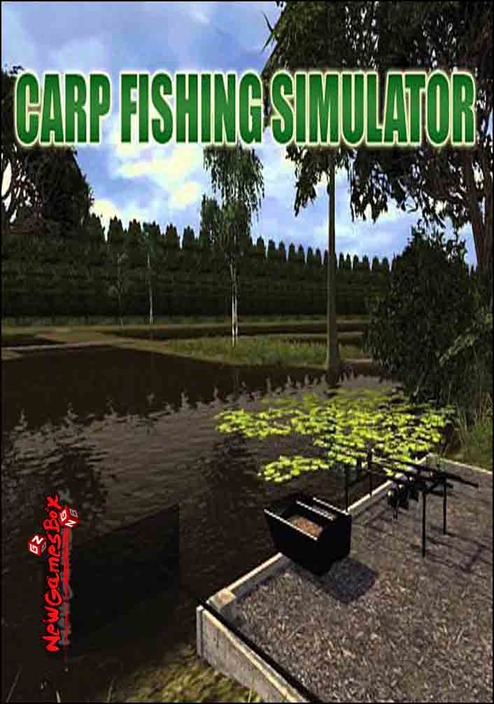 Fishing Sim World - Download Game PC Iso New Free