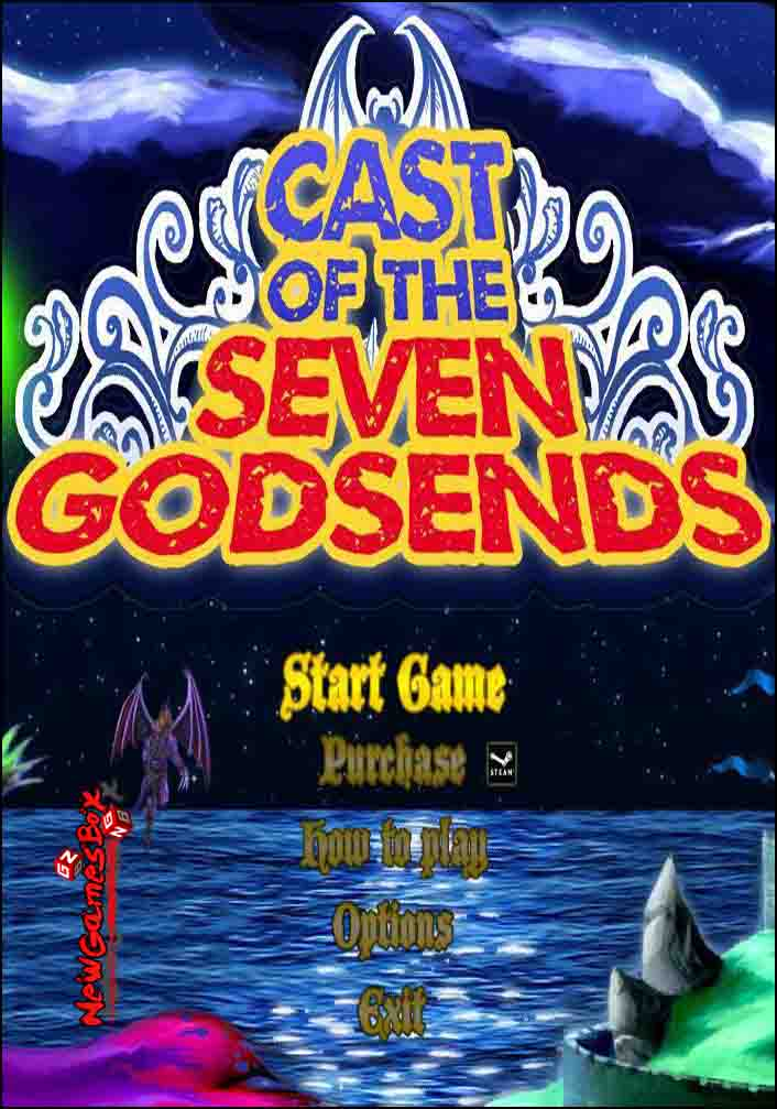 Cast Of The Seven Godsends Free Download
