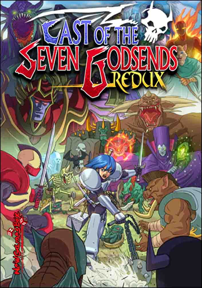 Cast of the Seven Godsends Redux Free Download